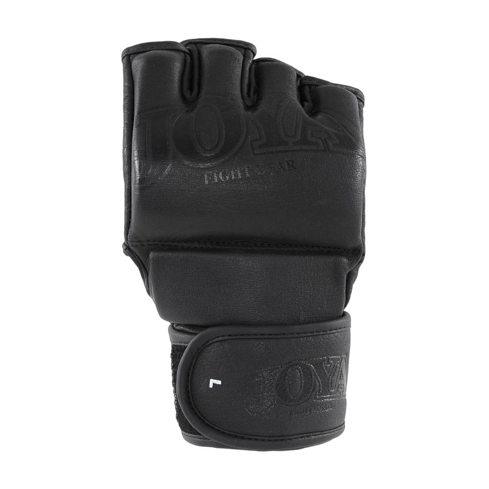 joya fight fast mma handschoen zwart