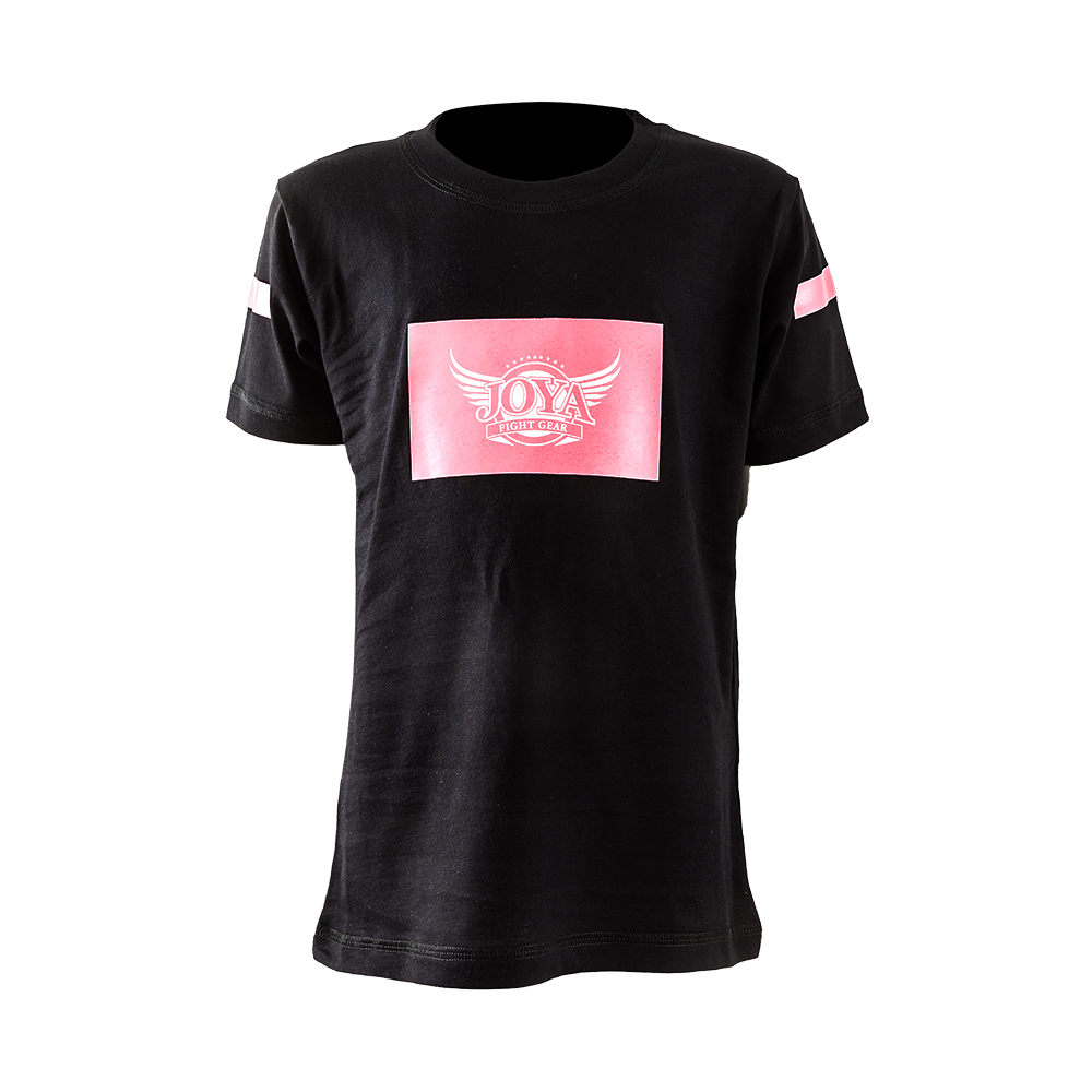 joya junior shirt roze