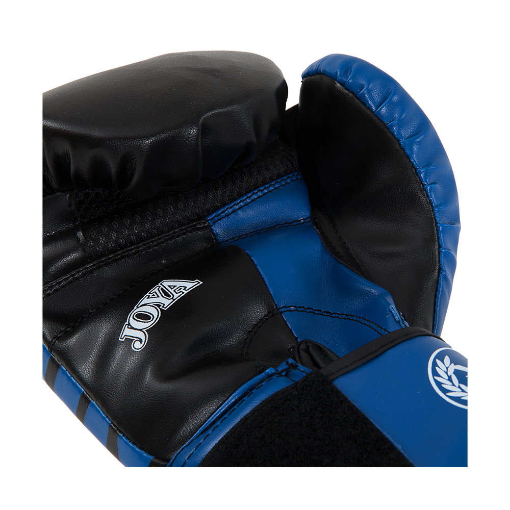 Joya Fighter Junior Bokshandschoen Blauw