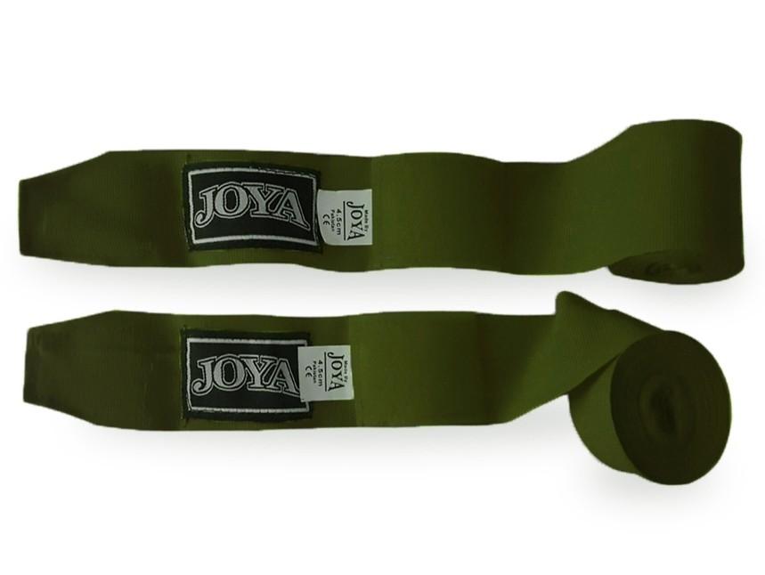 joya fight fast bandage groen