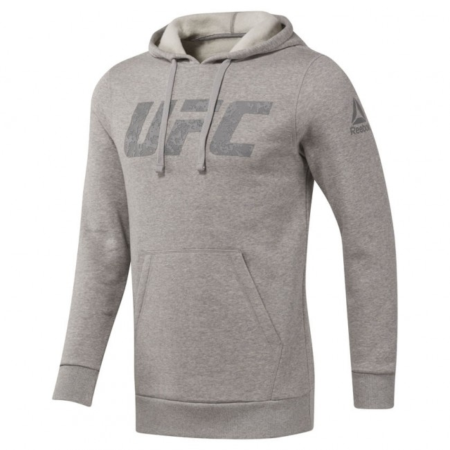 Reebok UFC hoodie