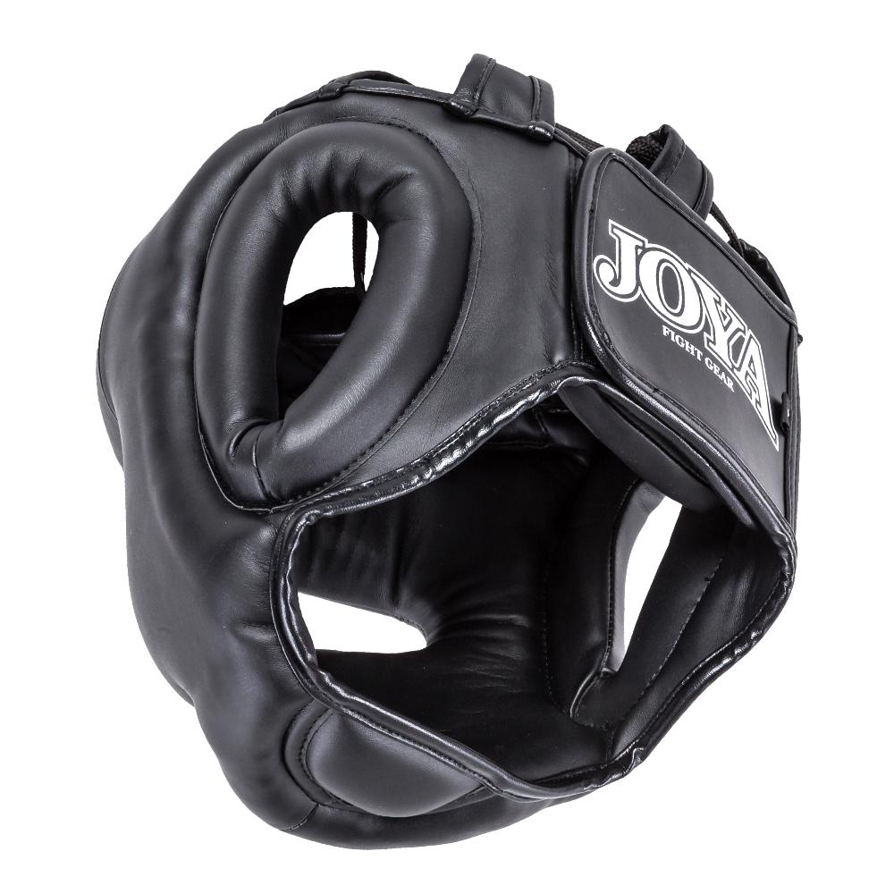 Joya hoofdbeschermer pro thai zwart