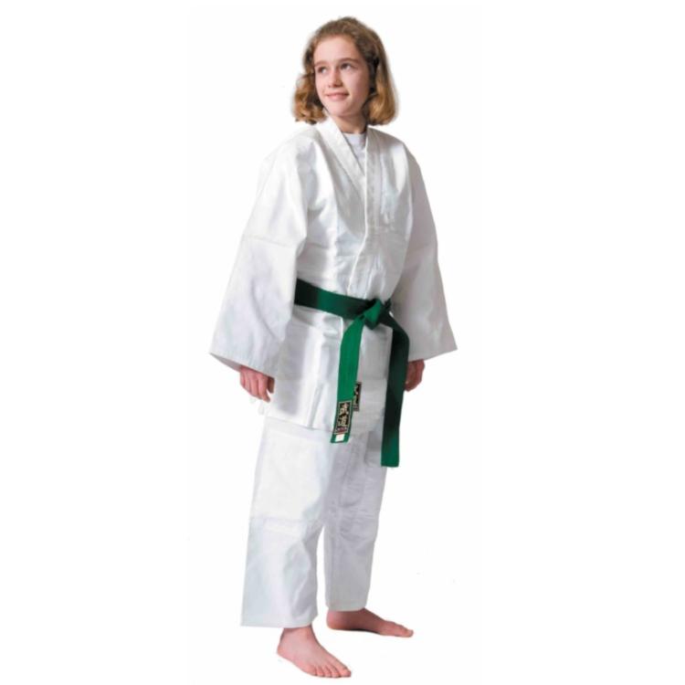 Joya Judo Pak traning kid