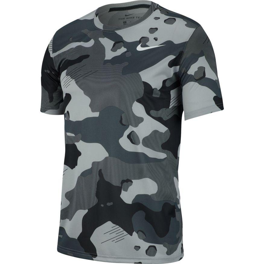 Nike Shirt Camo