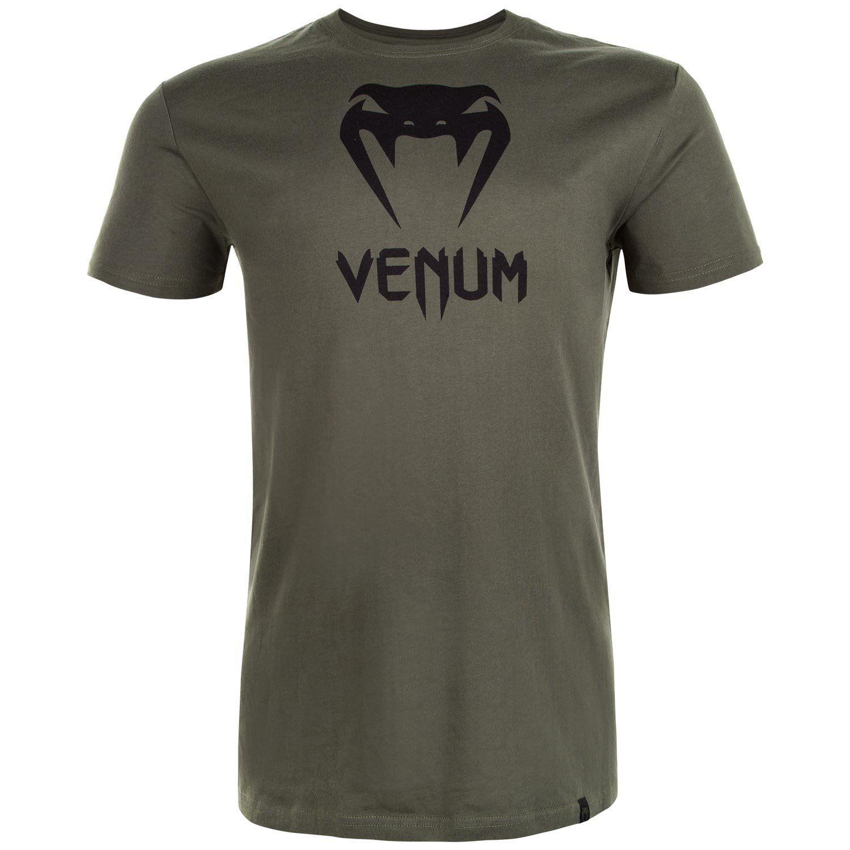 venum shirt groen