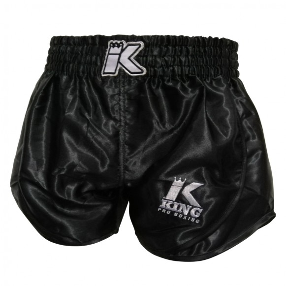 King kickboksbroek retro hybrid 1