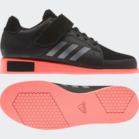 Adidas Weightlifting Power Perfect 3
