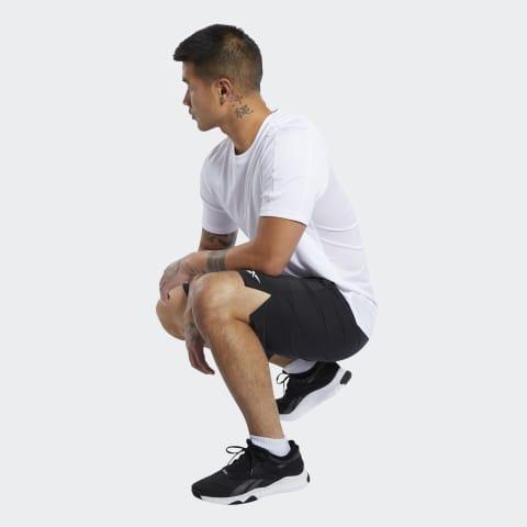 Reebok training short