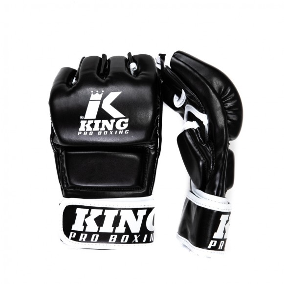 King mma handschoen