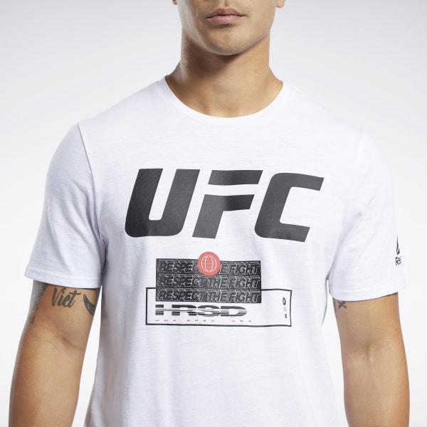 Reebok ufc shirt fight week