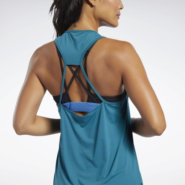 Reebok athletic tanktop