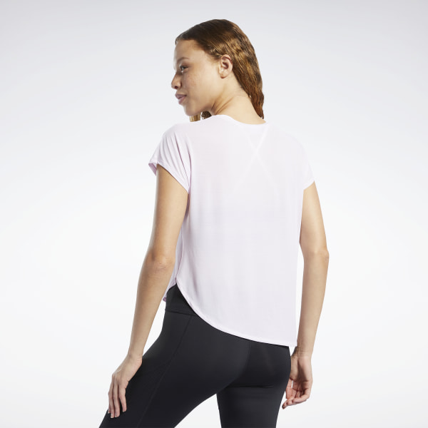 Reebok workout ready activchill shirt
