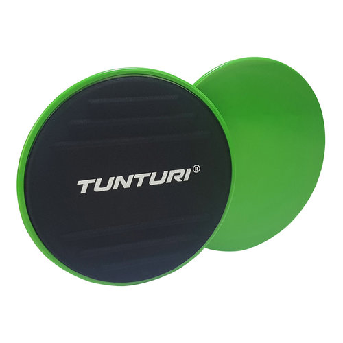 Tunturi sliders
