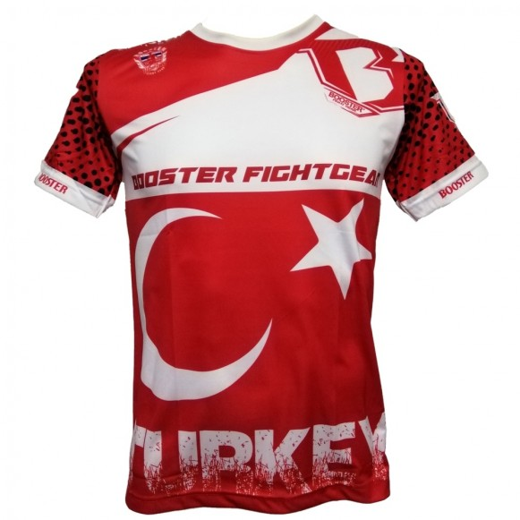 Booster Turkey Style Shirt