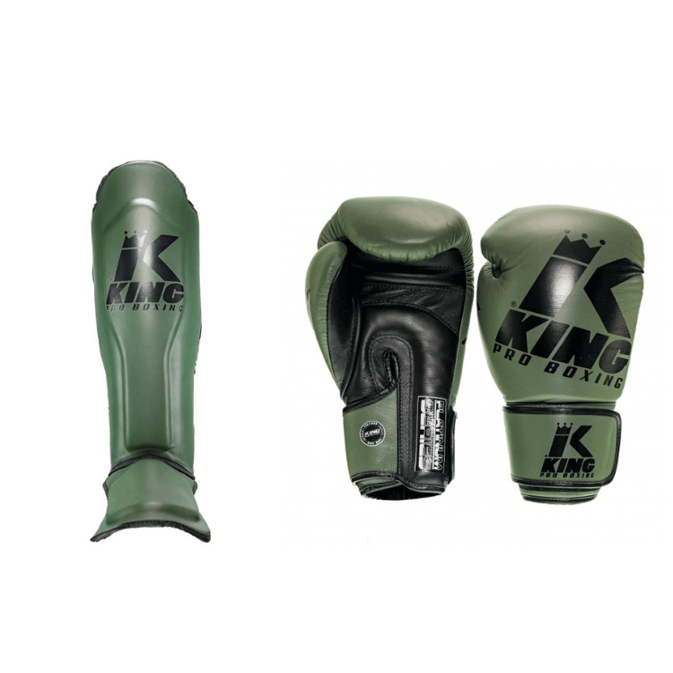 King kickboks set