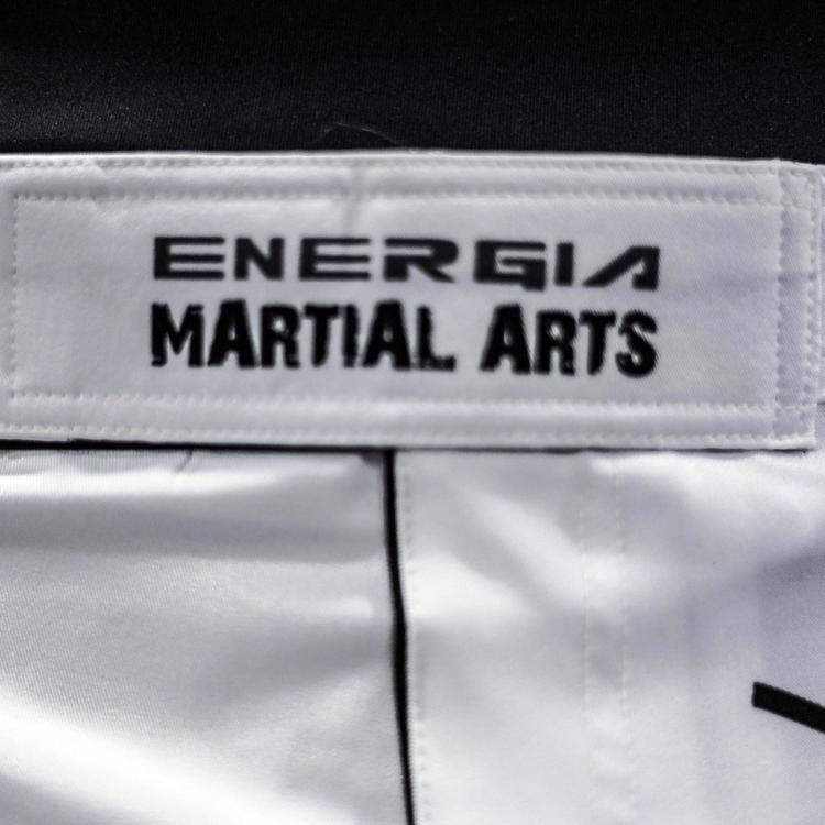 Energia fight wear