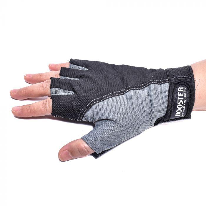 Booster fitnesshandschoen