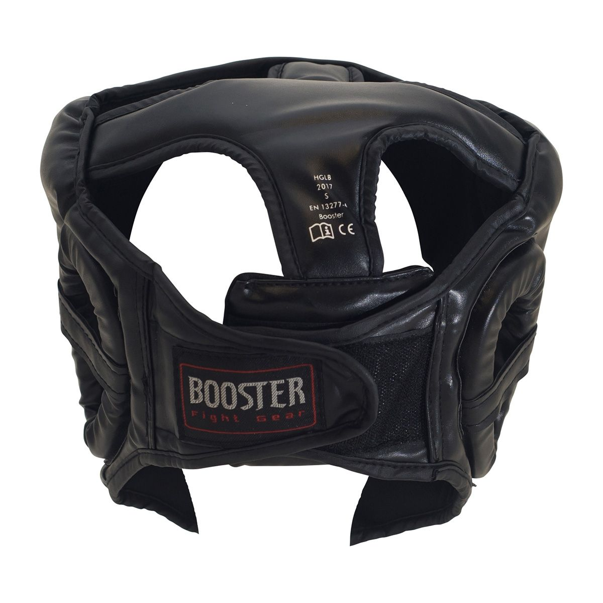 Booster hoofdbeschermer