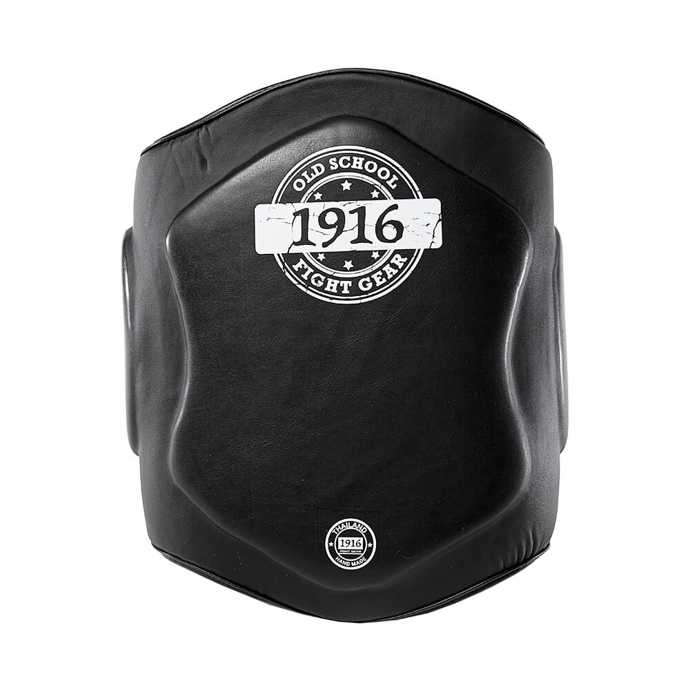 '1916 belly protector
