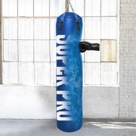 Super pro water punchbag