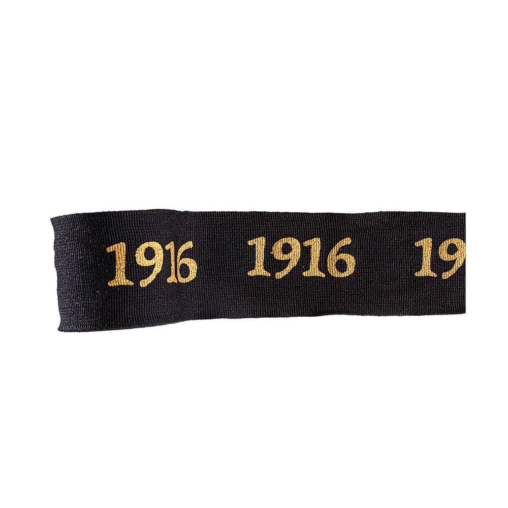 1916 bandage logo