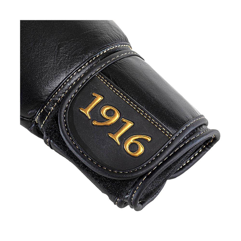 1916 bokshandschoen slim fit